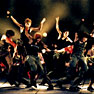 2004年9月19日(日) K'BEAT DANCE CONCERT 〜giar〜 VOL.10